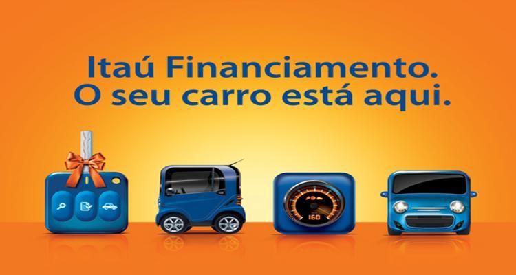 Financiamento de veículos no Itaú: faça uma simulação