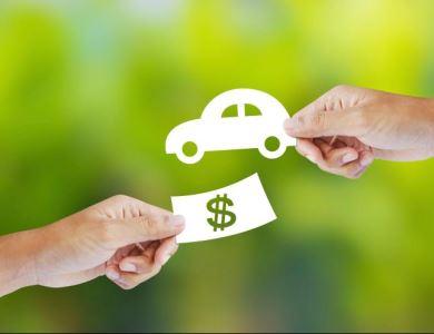Alta no financiamento de veículos em 2018