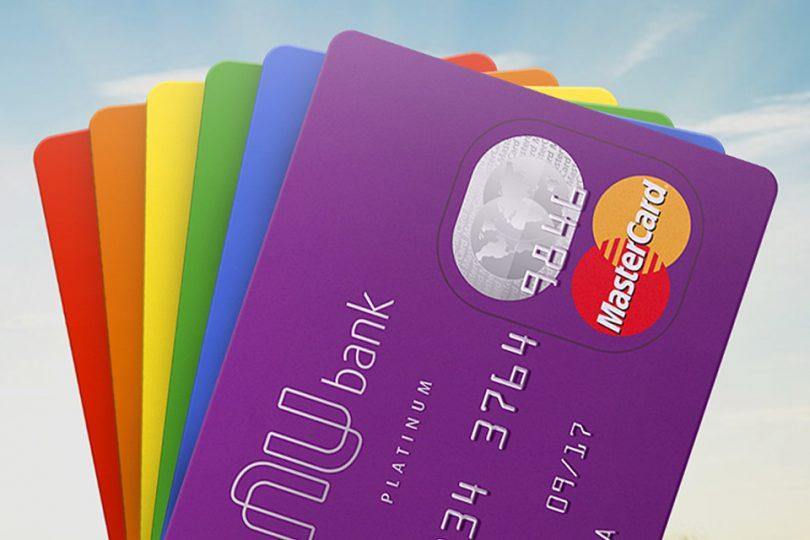 cartão de crédito sem anuidade Nubank imagem