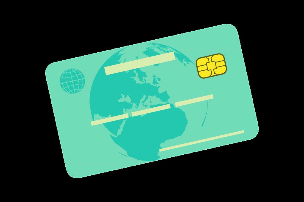 Cartão de crédito para negativado: como solicitar?