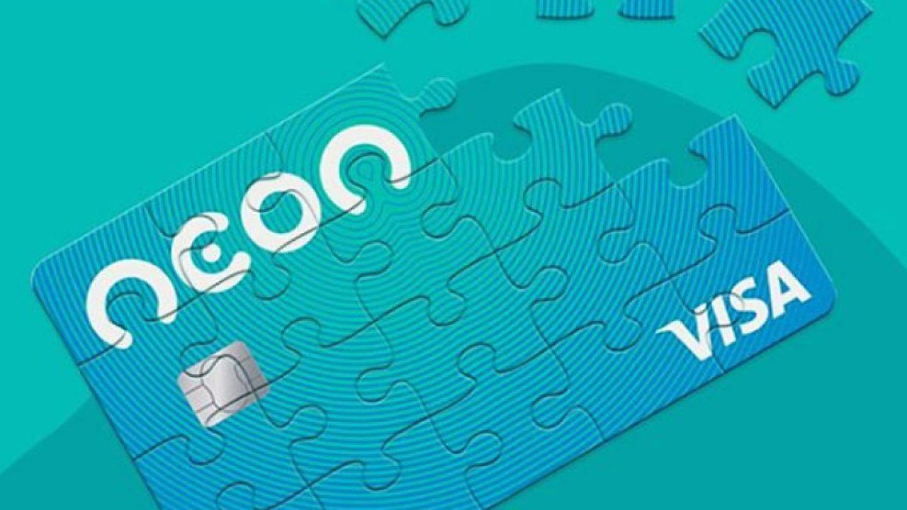Cartão de crédito Neon: como conseguir o cartão? - ConsultaCred