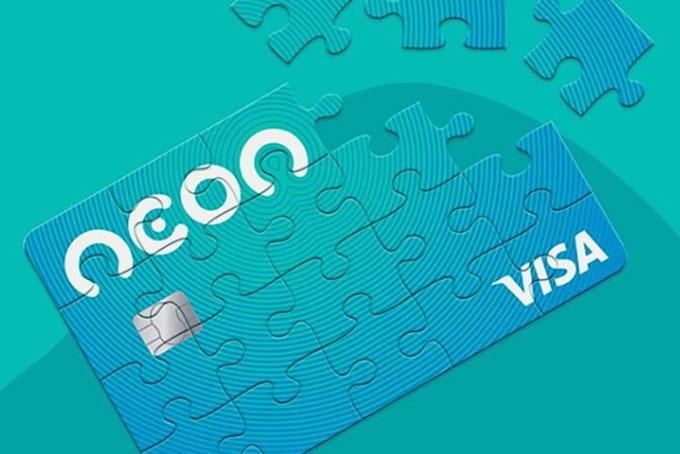 Cartão de crédito Neon: como conseguir o cartão?