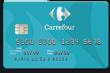 Como fazer cartão de crédito carrefour - https://bit.ly/2MEHjBq - carrefour