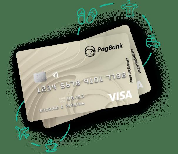 Conta Digital do PAGBANK