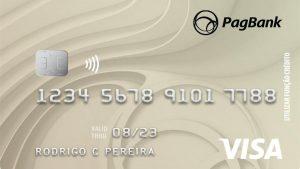 Cartão Internacional PagSeguro Pagbank