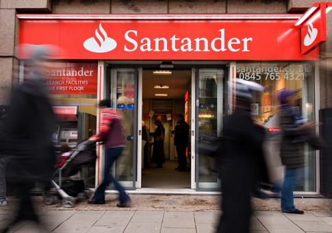 prorrogar seu empréstimo no Santander