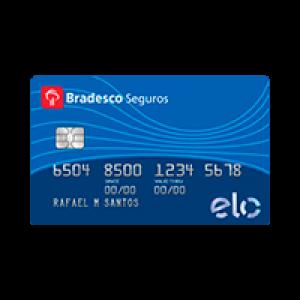 Cartao de credito Cartão Bradesco Seguros Elo Internacional